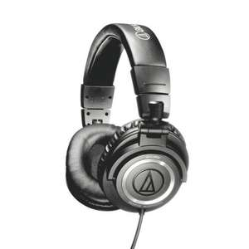 Audio-Technica ATH-M50 Studio-Kopfhörer für 99€ bei redcoon