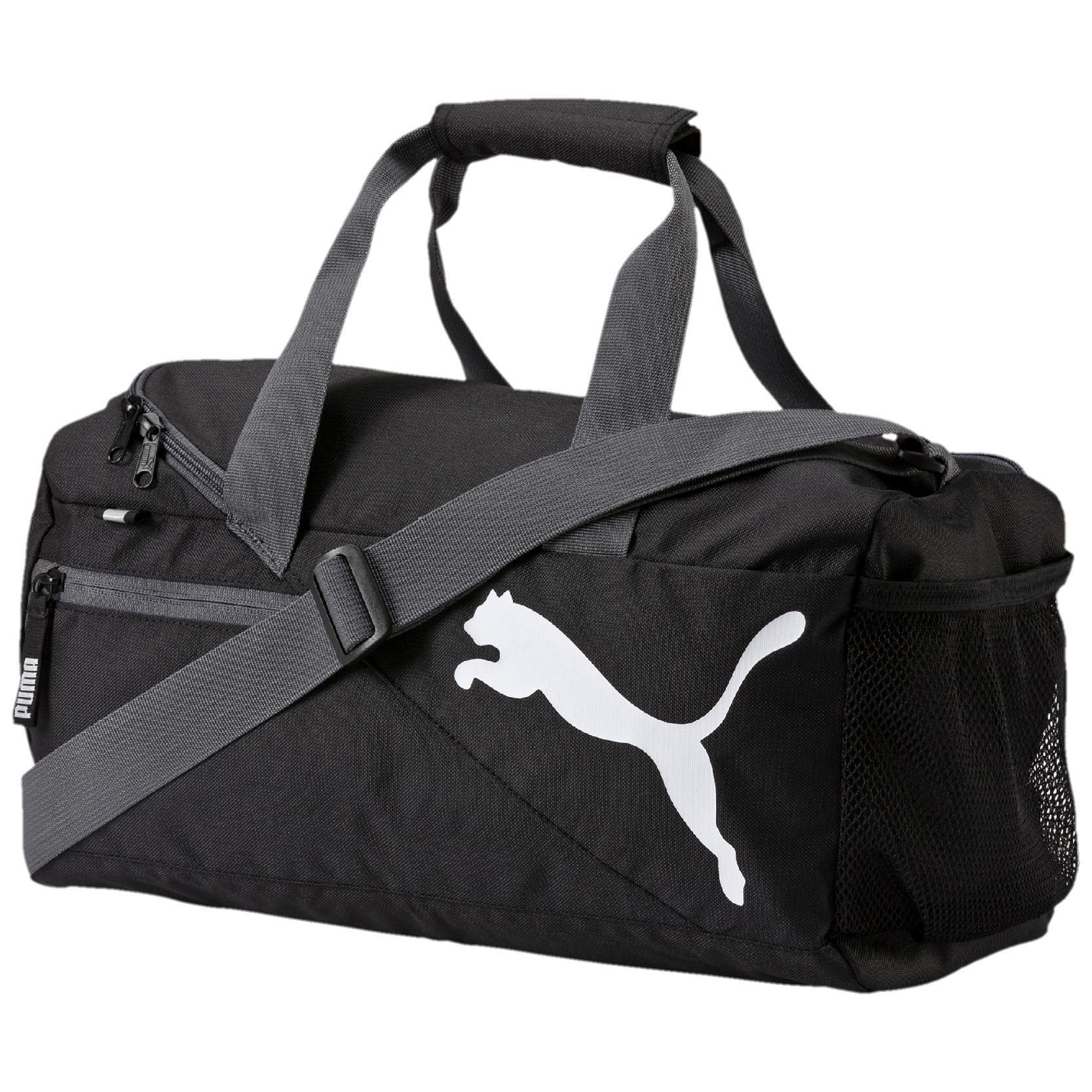 Puma Fundamentals Sports Bag XS