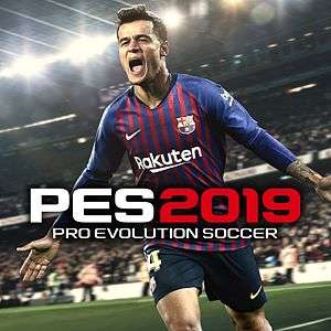 Playstation Plus Spiele für Juli - z.B. Pro Evolution Soccer 2019