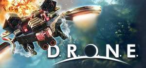[STEAM] Drone The Game (Early Access-Spiel), C+1