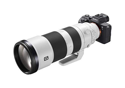 Vorbestellung Sony FE SEL 200-600mm 5.6-6.5 G OSS [Amazon ES]
