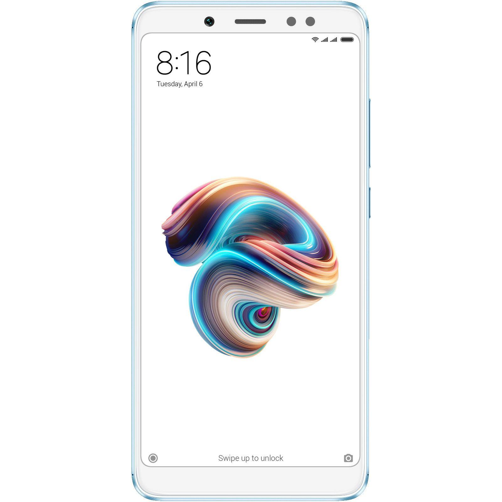 [Saturn] Xiaomi Redmi Note 5 64/4GB - Snapdragon 636 - 12MP/5MP - 4000mAh Akku
