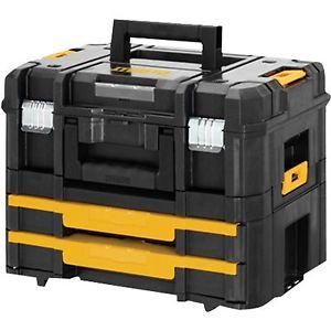 Werkzeugbox DeWalt DWST1-70702
