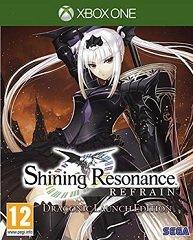 Shining Resonance Refrain: Draconic Launch Steelbook Edition (Xbox One) für 16,63€ (ShopTo)