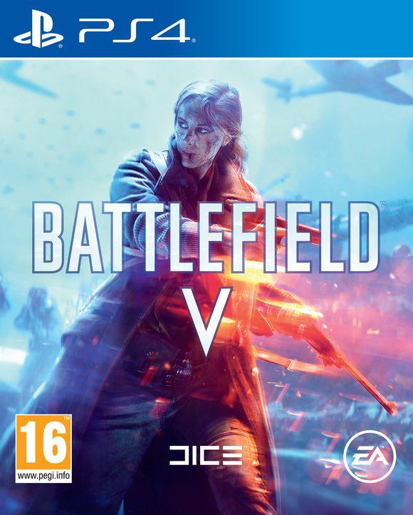Battlefield V (PS4) für 18,50€ (Coolshop)