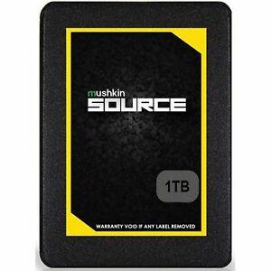 MUSHKIN SOURCE SSD SATA 1TB 3D NAND TLC