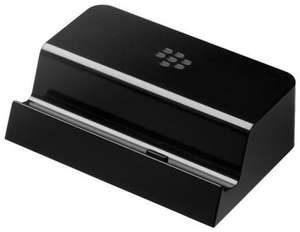 BlackBerry Playbook Schnellladestation [@amazon.com Market Place]