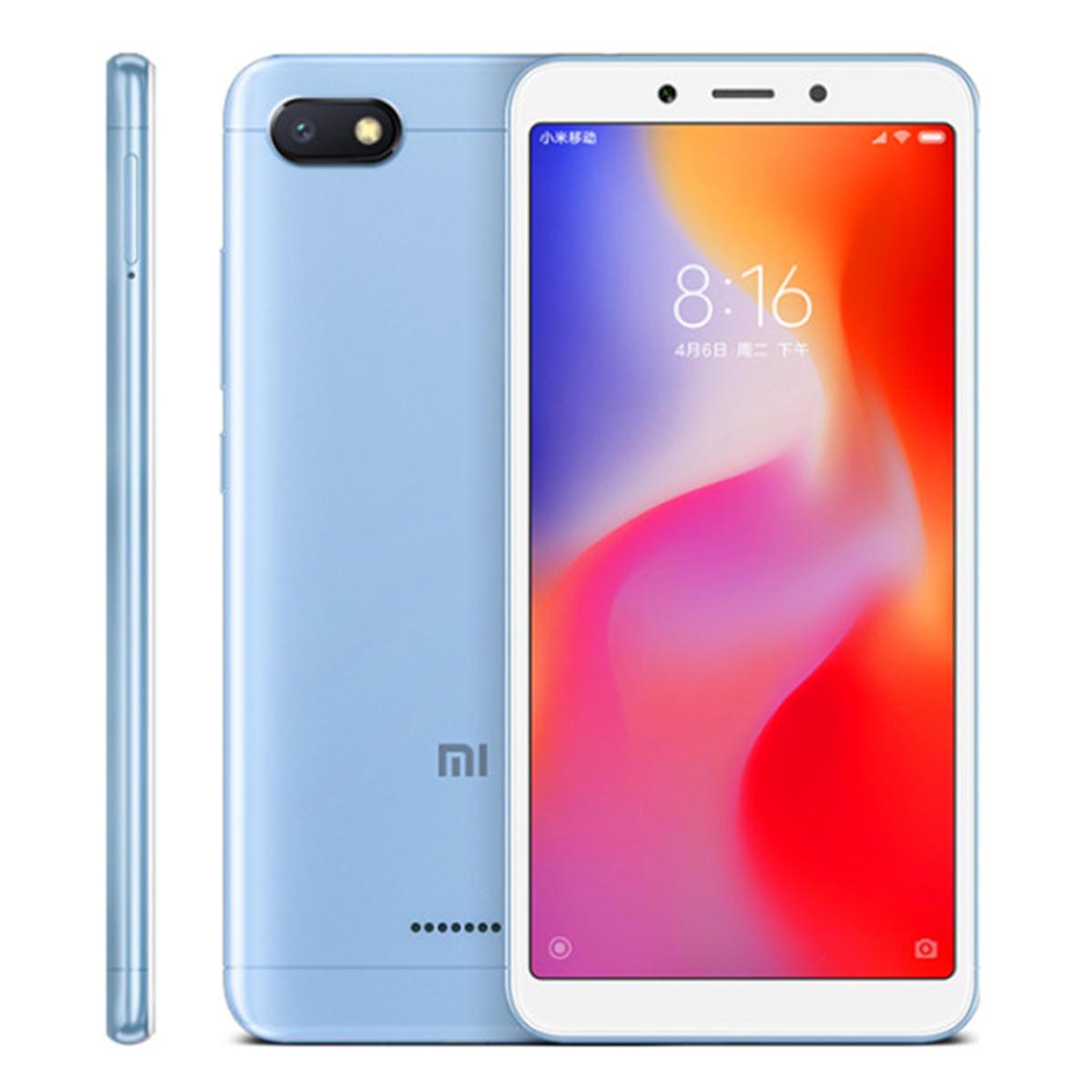 Xiaomi Redmi 6A 5,45'' 32 GB
