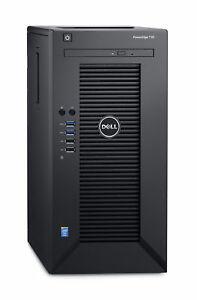 Dell PowerEdge T30 30-0265 Mini-Tower Server  [eBay]