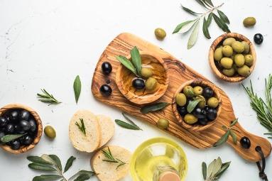 5% auf griechische Lebensmittel (Hellenikos-Versand)