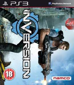 PC/PS3/XBox360 - Inversion für €12,27 [@Zavvi.com]