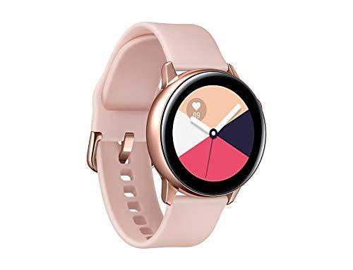 Samsung Galaxy Watch Active für Geduldige