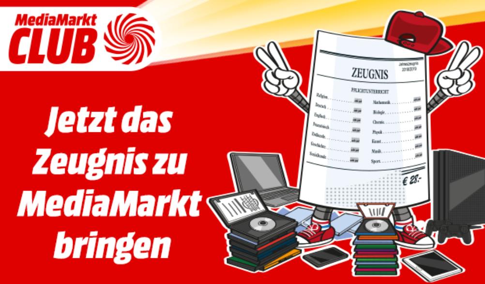 [Lokal Wiesbaden] Sommerzeit ist Urlaubszeit! Media Markt