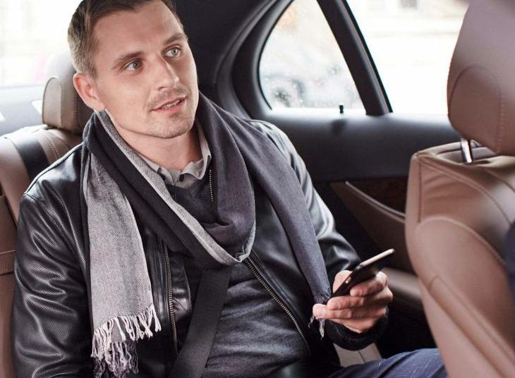 UberX / Uber Green 10€Rabatt ohne MBW auch Bestandskunden