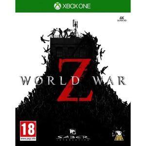 World War Z (Xbox One) für 27,99€ inkl. Versand (Cdiscount)