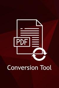 Roxy PDF Conversion Tool kostenlos (Microsoft Store)