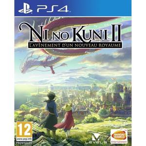 Ni No Kuni II: Schicksal eines Königreichs (PS4) für 14,19€ (Cdiscount)