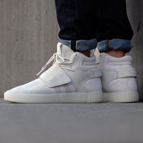 adidas Originals Tubular Invader Strap Sneaker - Größe 40 bis 47 1/3 *UPDATE* jetzt noch 4 weitere Farben