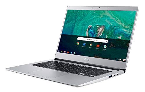 [Amazon] Acer Chromebook 14 (14 Zoll FHD, Intel Pentium 4200, 64GB SSD, 4GB RAM, Aluminium Body, 2x USB-C)