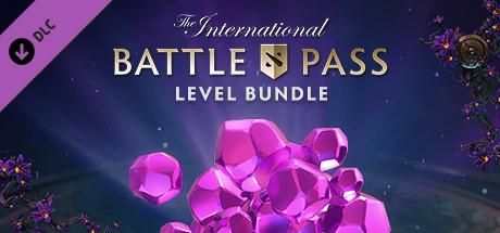 [Steam] Dota 2 Battle Pass Level Bundle