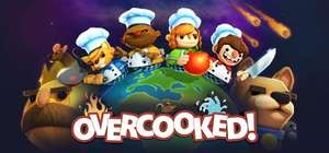 Overcooked! kostenlos ab dem 04.07.19 (Epic Games Store)