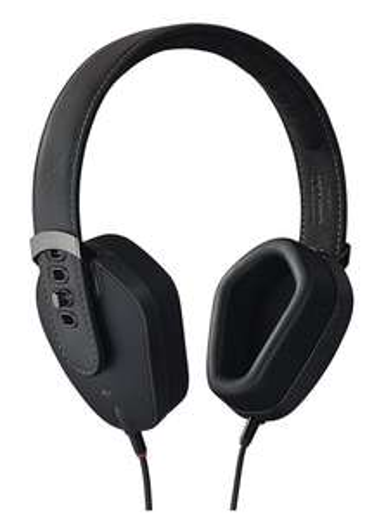 Bügelkopfhörer Sonus Faber Pryma 0|1 (Over-Ear, geschlossen, Mikrofon, Klinkenstecker, austauschbares 1.3m-Kabel)
