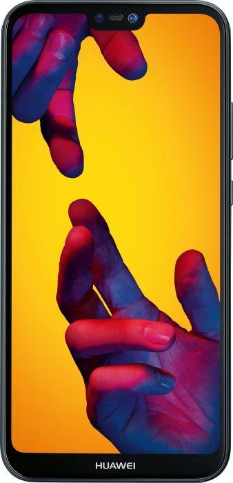 """Huawei P20 lite (5.84"""" 2.280x1.080 Pixel, 4GB/64GB, 3000mAh, Dual Sim, Android 9) für 169€ & über eBay für 152,10€ [Saturn/MediaMarkt]"""