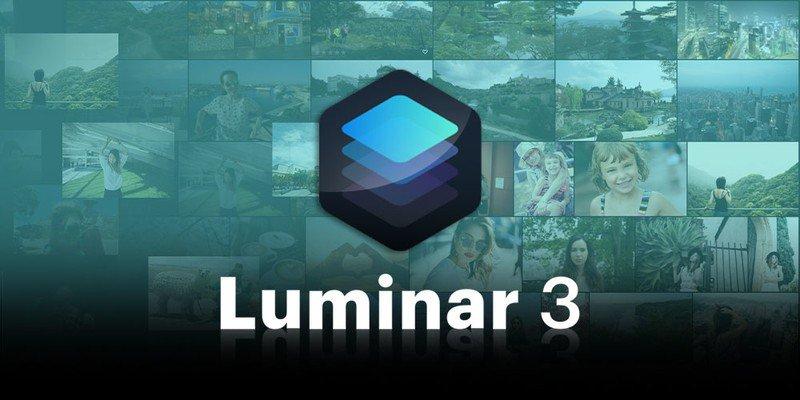 Luminar als Deal mit zusätzlicher Newsletteranmeldung für 40 Euro