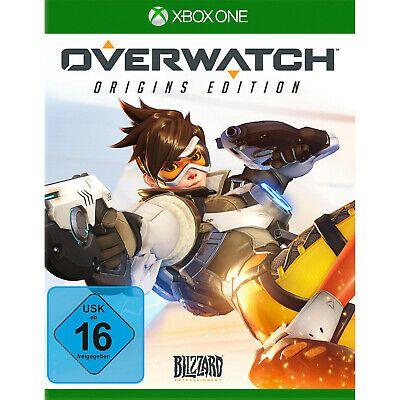 OverwatchOrigins Edition (Xbox One) [Ebay Saturn]