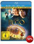 Hugo Cabret (+ DVD + Digital Copy) [Blu-ray]