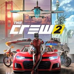 The Crew 2 (PS4) für 14,99€ (PSN Store)