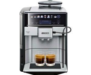 [ebay / ao.de] Siemens EQ.6 Plus s700 TE657503DE Kaffeevollautomat (1500 Watt, Keramik-mahlwerk, Doppeltassenbezug)