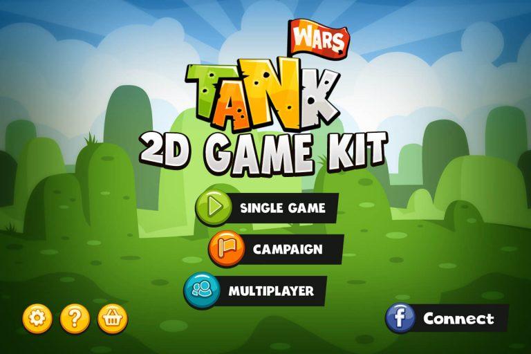 Mehr als 381 Assets für 2D Game Designer