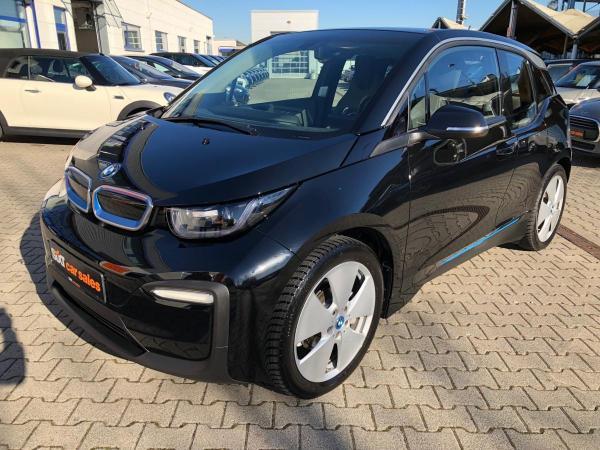 [Privat- & Gewerbeleasing] BMW i3 (94Ah) Wärmepumpe|Business u. Comfort Paket 24 Mon, 10.000km (EZ 03/2018, 15.000 km)