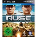 R.U.S.E. / RUSE PS3 in DEUTSCH bei amazon.de
