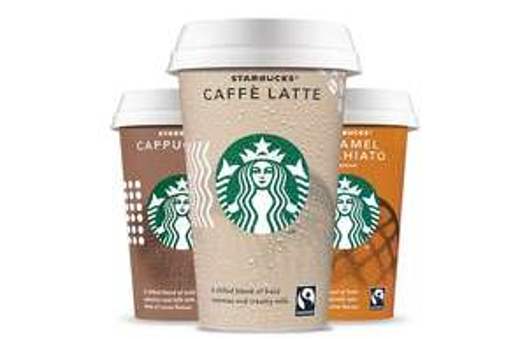 [Aldi Süd] 3x Starbucks Chilled Classics Eiskaffe mit Coupies für 0,45€ . Ansonsten 0,95€