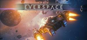 [STEAM] Everspace Roguelike Space-Shooter 5,99 € oder 10,17€ (Ultimate Ed.)