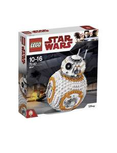 [Ebay] LEGO Star Wars 75187 - BB-8
