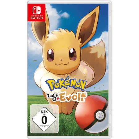 [Lokal] [OFFLINE] Mediamarkt Ludwigshafen und Mannheim - Pokemon: Let's Go Evoli!