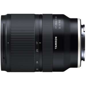 Tamron 17-28mm f2.8 Sony e Mount