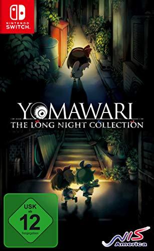 Yomawari: The Long Night Collection (Amazon)