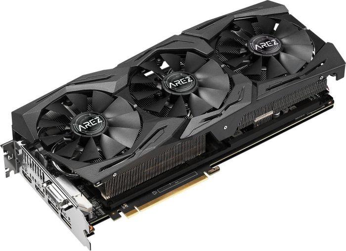 ASUS AREZ Strix Radeon RX Vega 56 OC Mediamarkt/Saturn eBay