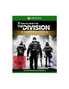 Tom Clancys The Division - Gold Edition (Xbox One) [Lokal Bünde]