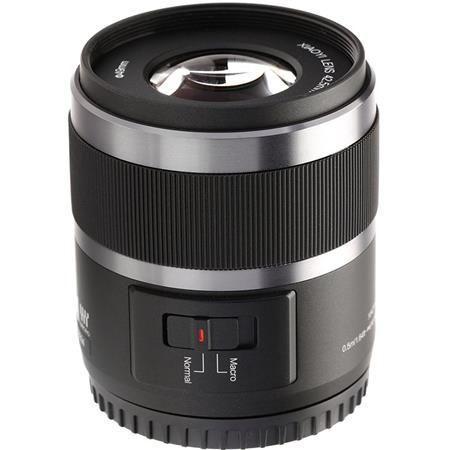 MFT Objektiv 42,5mm F1.8 - Yi - Hersteller Tamron -Micro Four Thirds (China-Import)