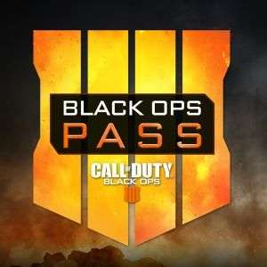 Call of Duty: Black Ops 4 - Black Ops Pass
