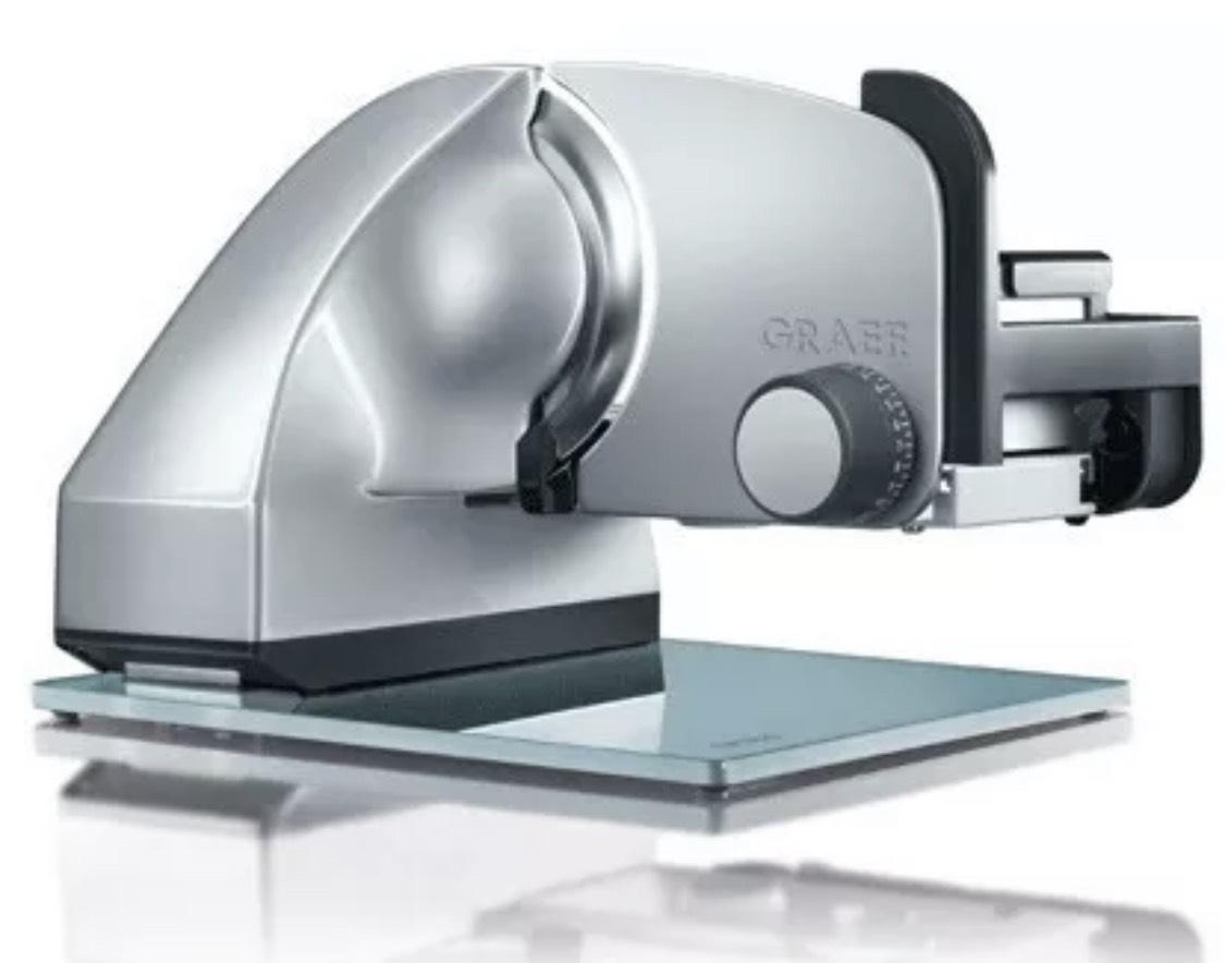 Graef Master M90 Allesschneider (Küchenmaschine)