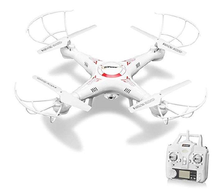 85% bereits weg! Amazon Blitz! Einsteiger Drohne mit Kamera für Prime Kunden