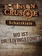 Robinson Crusoe - Die Schatzkiste (Brettspiel) 4 Szenarien zum kostenlosen Download (PDF)