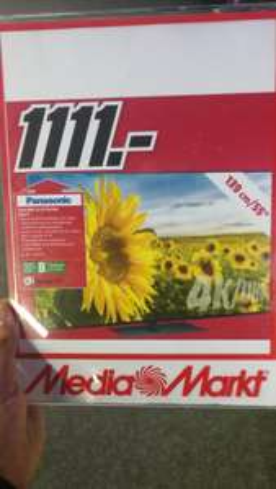 "[LOKAL MM MTZ] PANASONIC TX-55FZW804 55"" OLED 4K HDR TV"