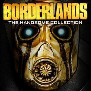 Borderlands: The Handsome Collection (Steam) für 3,19€ (CDKeys)